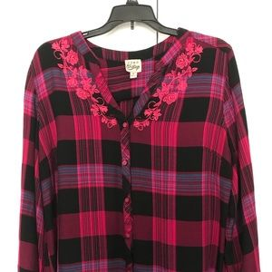 Juniors Blouse